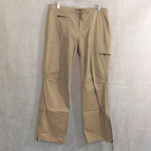 GAP Stretch Cargo Pants
